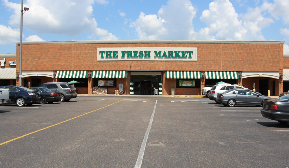 Fresh Market Commercial Door Products Amp Installation Of