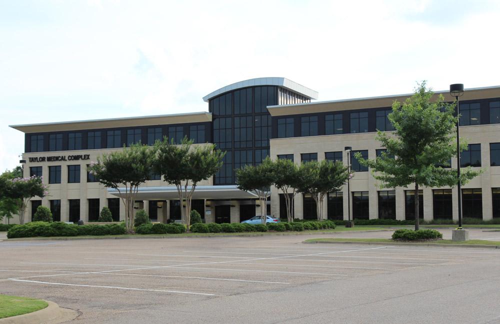 Taylor Medical Complex